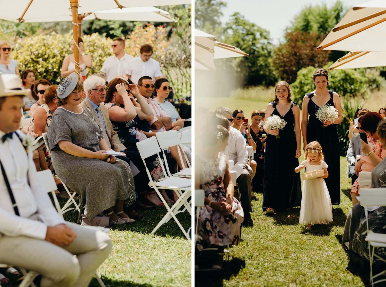 Le Manoir Du Bout Du Pont Agnac Wedding France 033