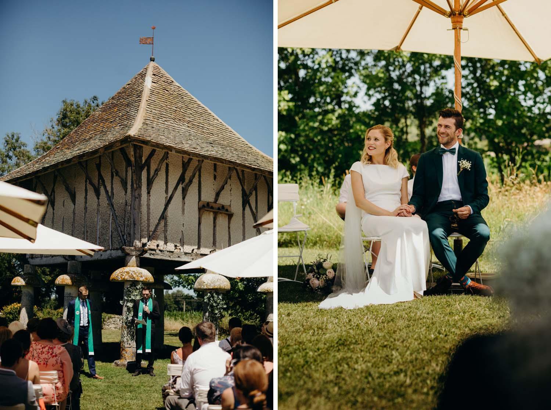 Le Manoir Du Bout Du Pont Agnac Wedding France 037