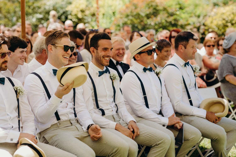 Le Manoir Du Bout Du Pont Agnac Wedding France 041