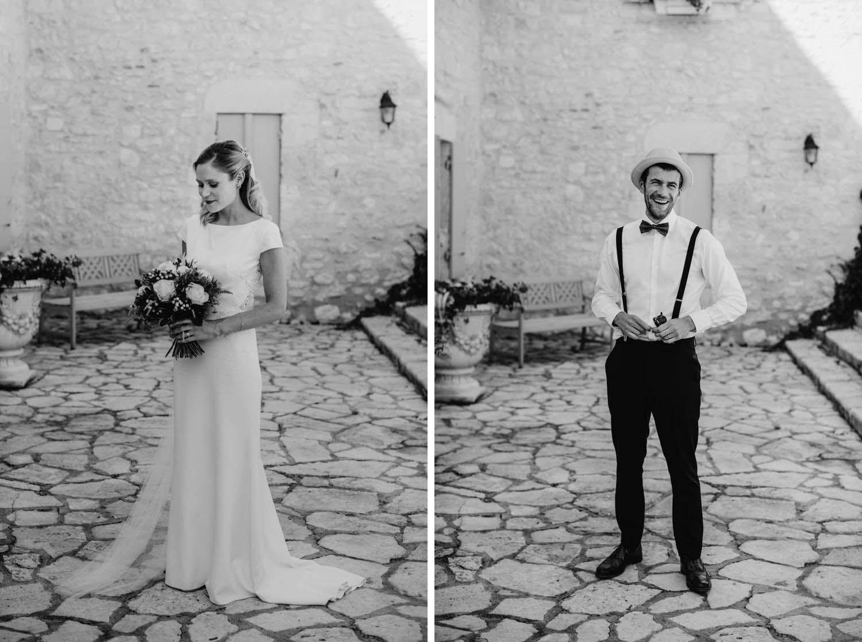 Le Manoir Du Bout Du Pont Agnac Wedding France 061