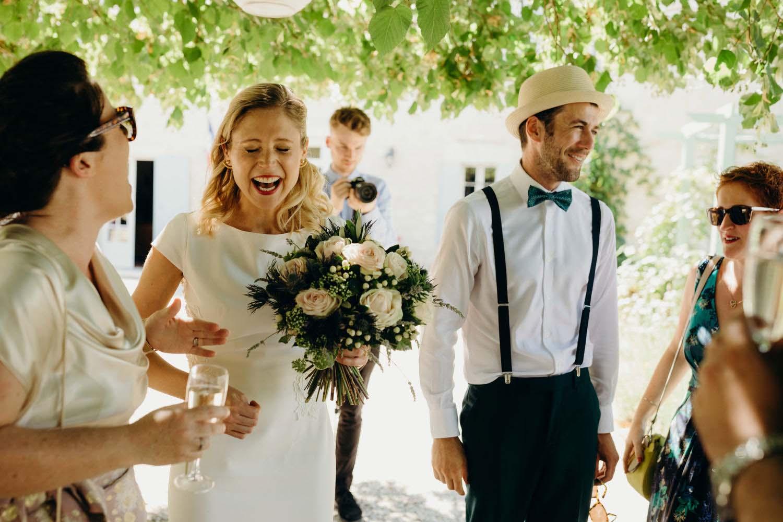 Le Manoir Du Bout Du Pont Agnac Wedding France 062