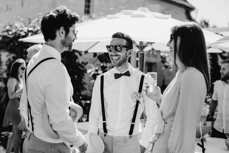 Le Manoir Du Bout Du Pont Agnac Wedding France 064