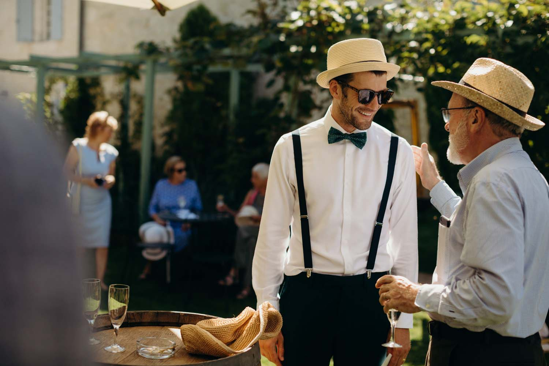 Le Manoir Du Bout Du Pont Agnac Wedding France 066