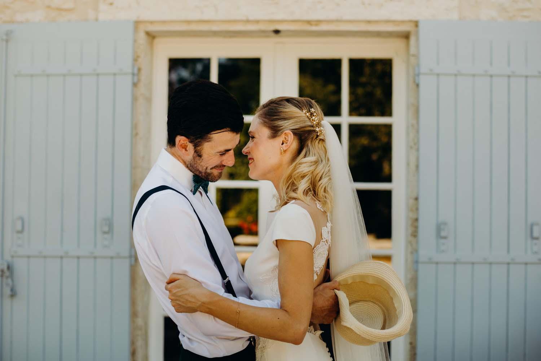 Le Manoir Du Bout Du Pont Agnac Wedding France 069