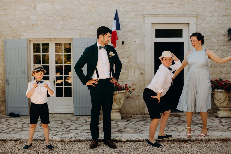 Le Manoir Du Bout Du Pont Agnac Wedding France 077