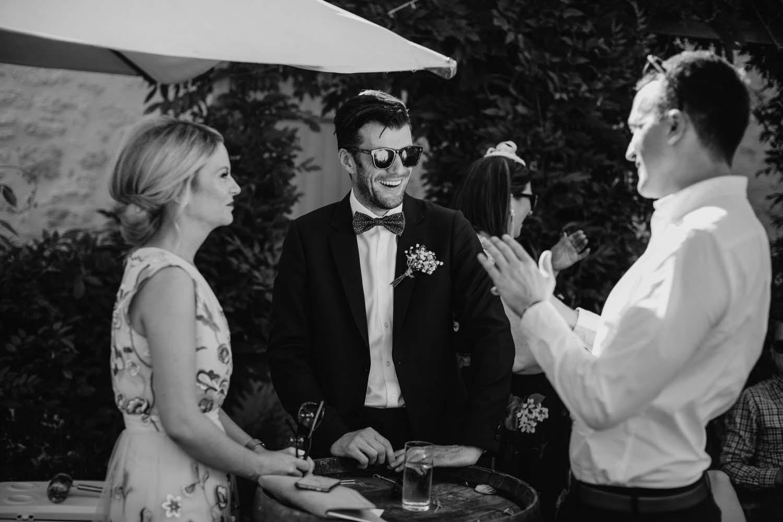 Le Manoir Du Bout Du Pont Agnac Wedding France 082
