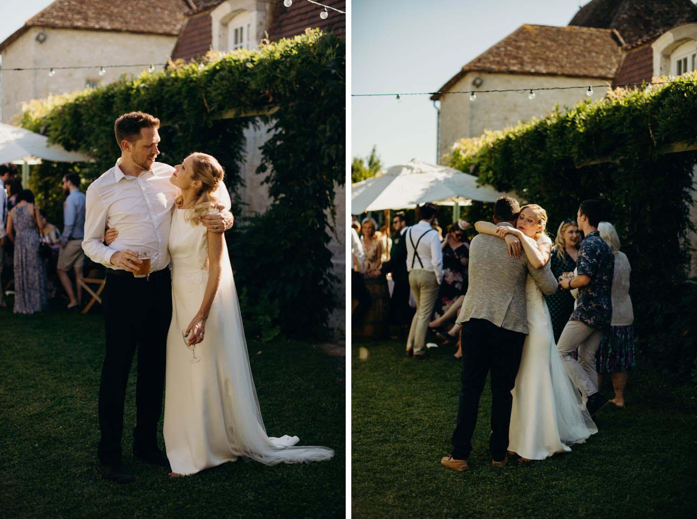 Le Manoir Du Bout Du Pont Agnac Wedding France 083