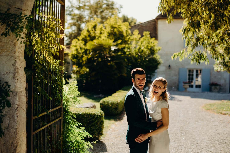 Le Manoir Du Bout Du Pont Agnac Wedding France 086