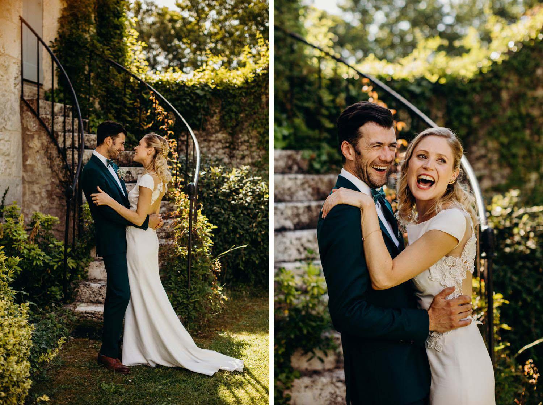 Le Manoir Du Bout Du Pont Agnac Wedding France 087