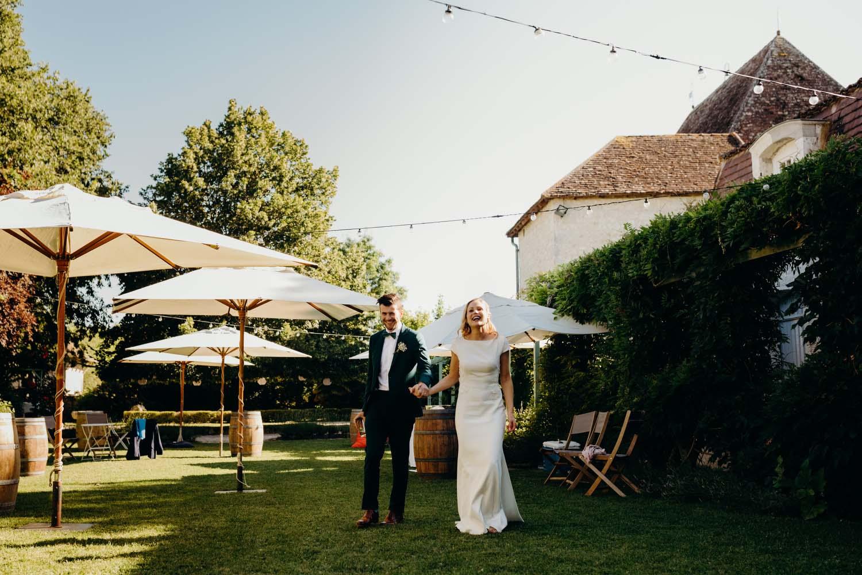 Le Manoir Du Bout Du Pont Agnac Wedding France 088
