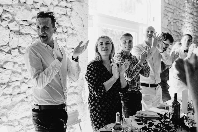 Le Manoir Du Bout Du Pont Agnac Wedding France 093