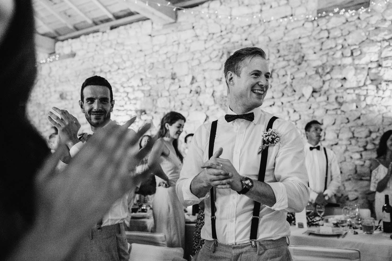 Le Manoir Du Bout Du Pont Agnac Wedding France 094