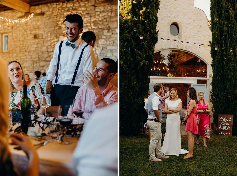 Le Manoir Du Bout Du Pont Agnac Wedding France 108
