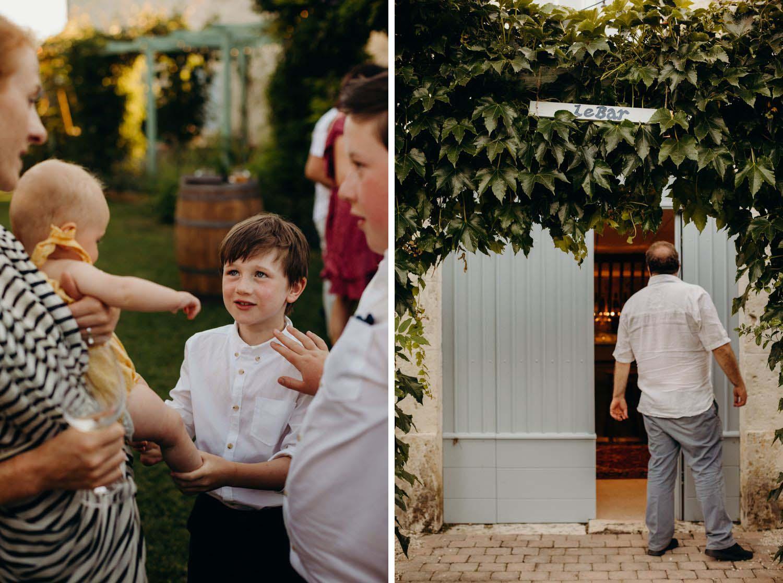 Le Manoir Du Bout Du Pont Agnac Wedding France 111