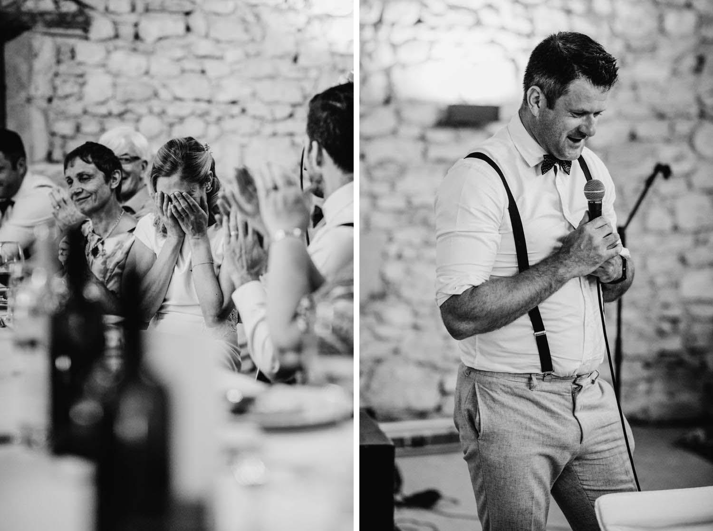 Le Manoir Du Bout Du Pont Agnac Wedding France 130