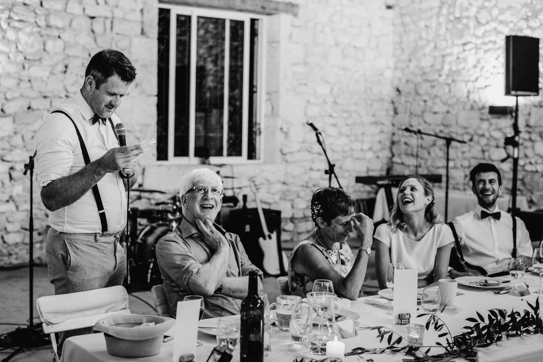 Le Manoir Du Bout Du Pont Agnac Wedding France 133