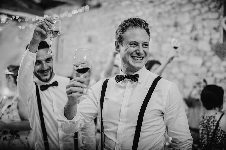 Le Manoir Du Bout Du Pont Agnac Wedding France 141