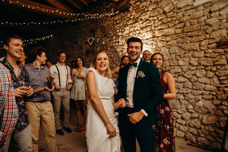 Le Manoir Du Bout Du Pont Agnac Wedding France 146