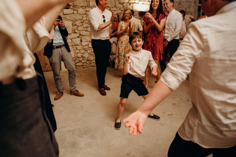 Le Manoir Du Bout Du Pont Agnac Wedding France 147