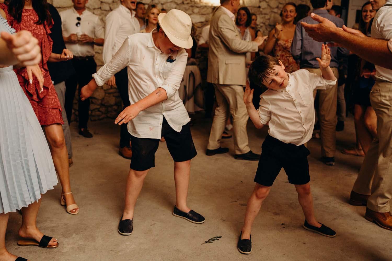 Le Manoir Du Bout Du Pont Agnac Wedding France 151