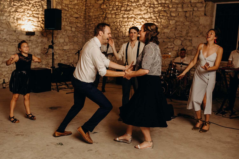 Le Manoir Du Bout Du Pont Agnac Wedding France 154