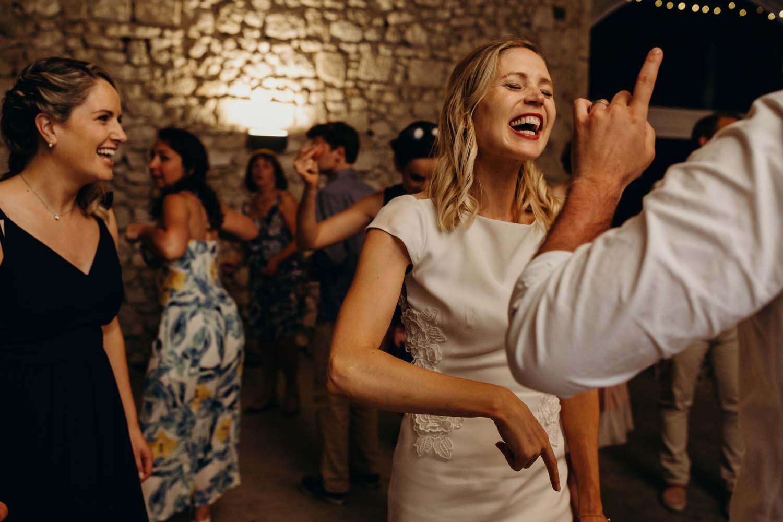 Le Manoir Du Bout Du Pont Agnac Wedding France 163