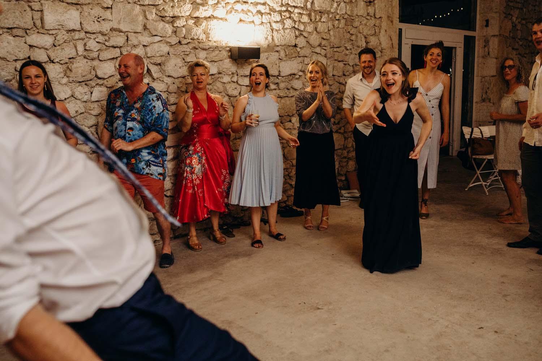 Le Manoir Du Bout Du Pont Agnac Wedding France 166