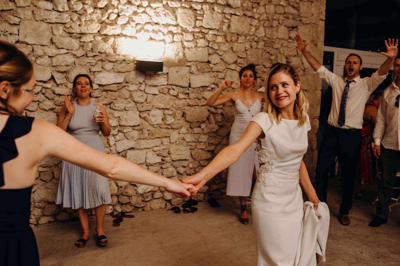 Le Manoir Du Bout Du Pont Agnac Wedding France 167