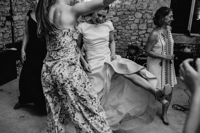 Le Manoir Du Bout Du Pont Agnac Wedding France 169