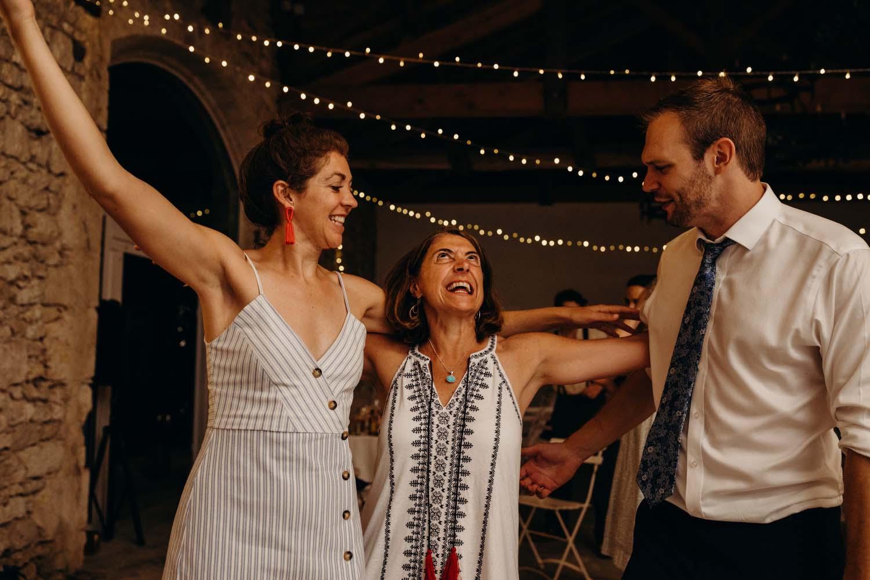 Le Manoir Du Bout Du Pont Agnac Wedding France 170