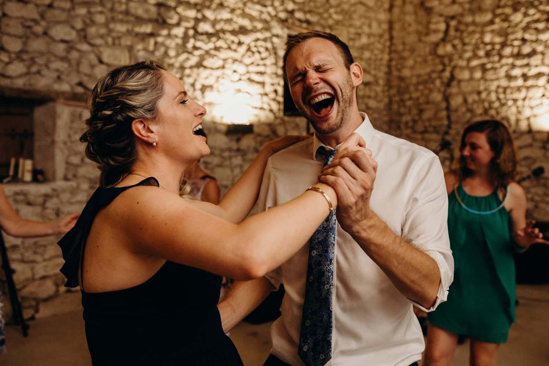 Le Manoir Du Bout Du Pont Agnac Wedding France 172