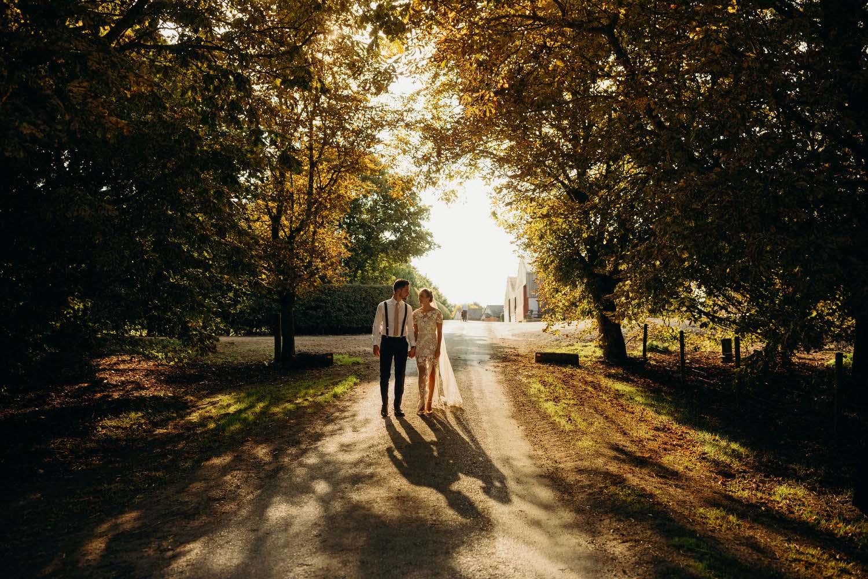 Furtho manor farm wedding