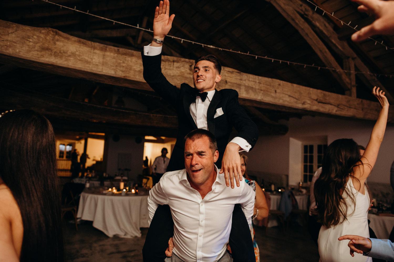 Le mas de montet wedding photographer 147