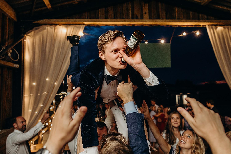 Devon Barn Wedding