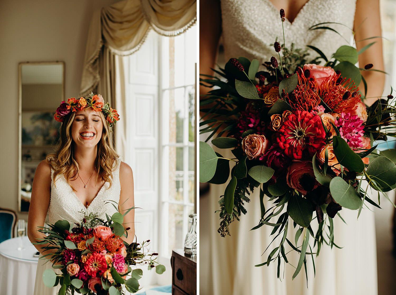 Fleur Provocateur Bouquet