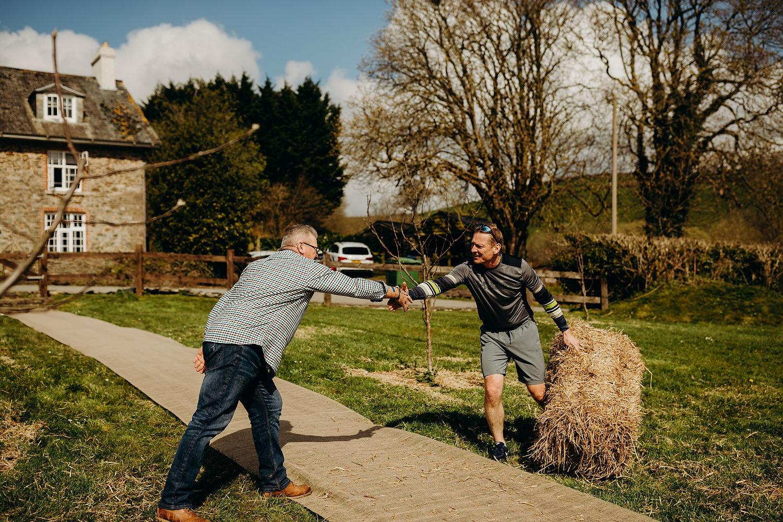Anran Devon Tidwell Farm Wedding 019