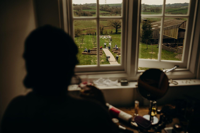 Anran Devon Tidwell Farm Wedding 022
