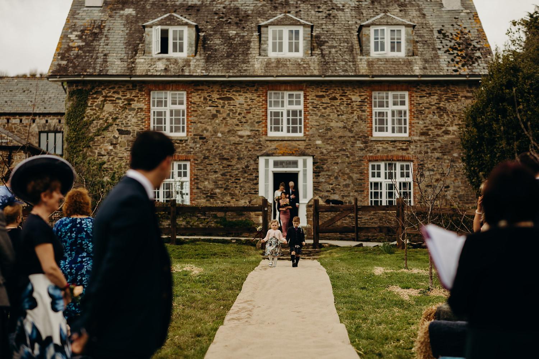 Anran Devon Tidwell Farm Wedding 049