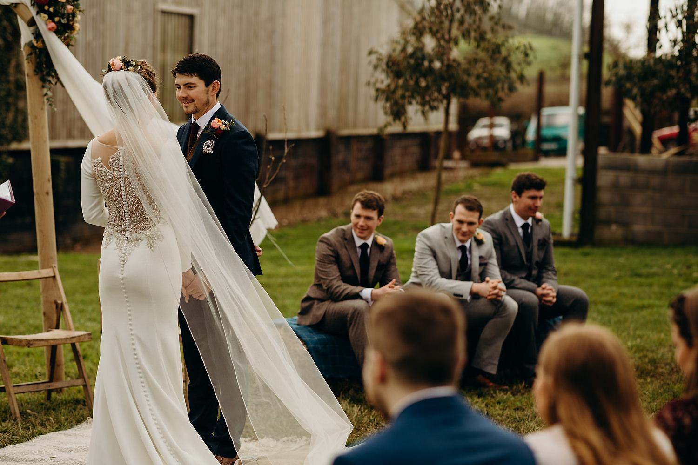 Anran Devon Tidwell Farm Wedding 054