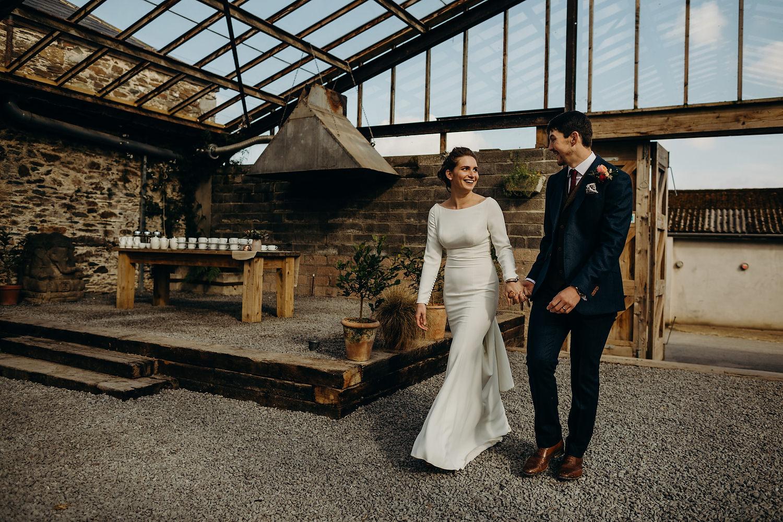 Anran Devon Tidwell Farm Wedding 088