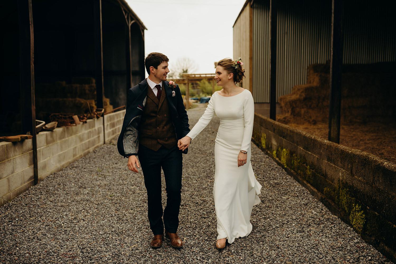 Anran wedding portraits
