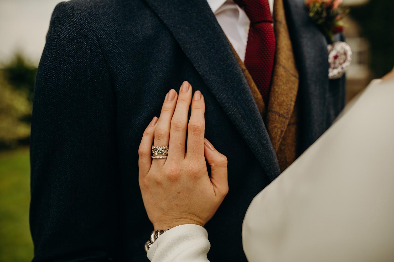 Anran Devon Tidwell Farm Wedding 101