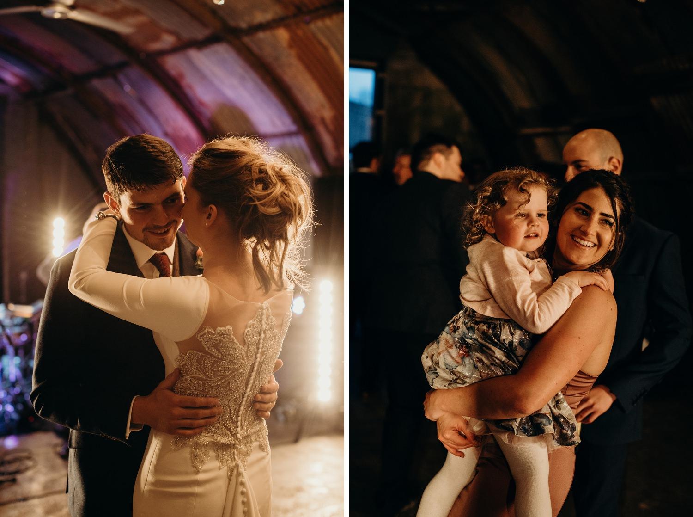 Anran Devon Tidwell Farm Wedding 126