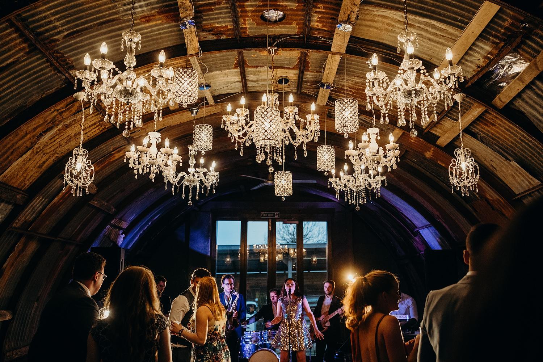 Anran Devon wedding venue