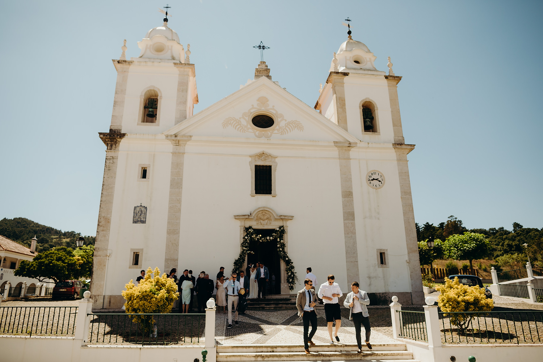 Igreja de São Silvestre church