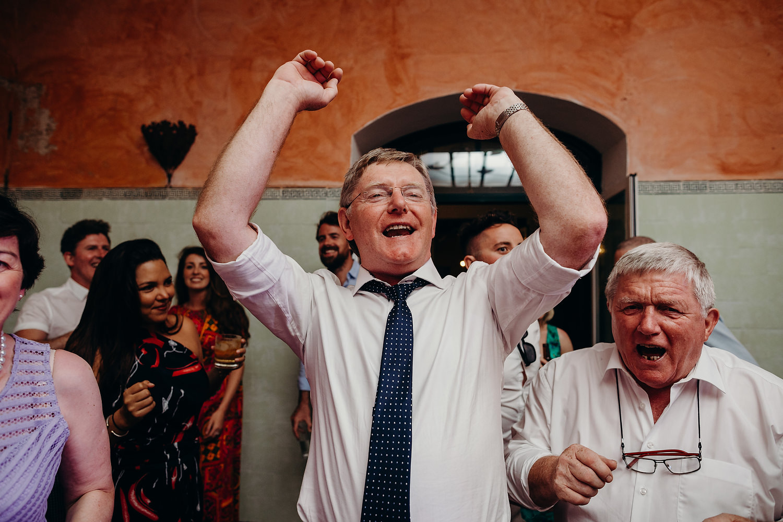 quinta de sant ana wedding portugal 122