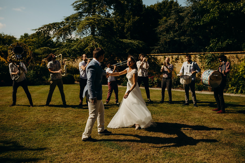 An intimate Devon Wedding 65