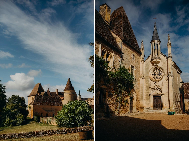chateau d'urval