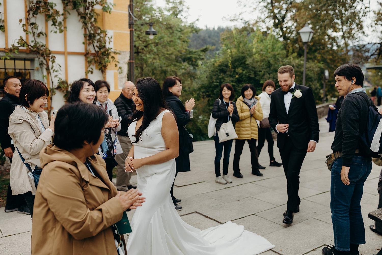 Lake Bled Weddings Grand Toplice Hotel Slovenia 080