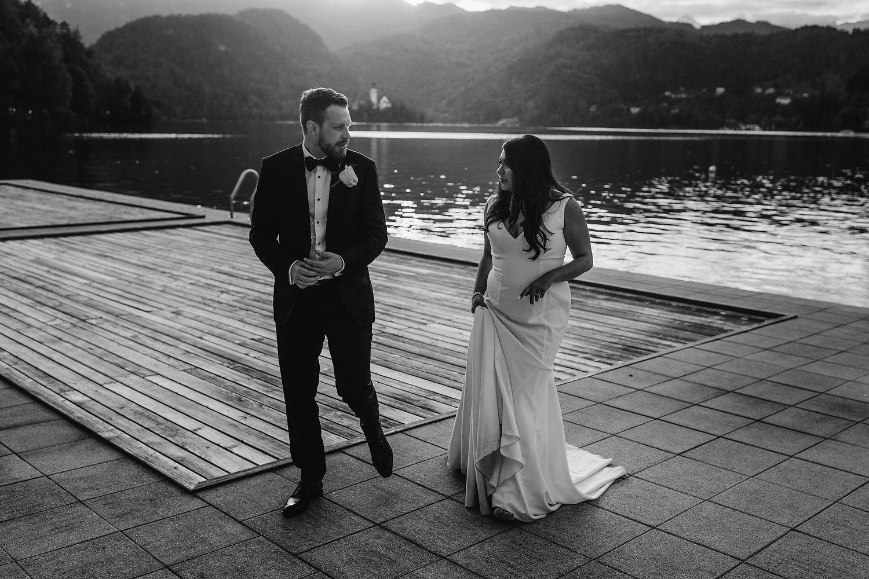 Lake Bled Weddings